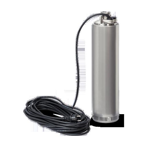 Установки для бытового водоснабжения с автоматическим управлением \ плавательных бассейнов Ixo-Pro