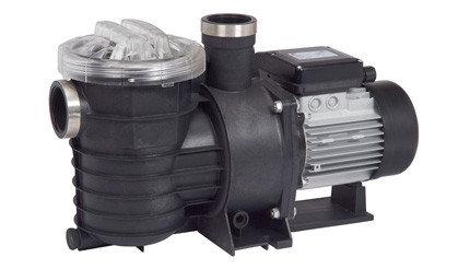 Установки для бытового водоснабжения с автоматическим управлением \ плавательных бассейнов Filtra N, фото 2