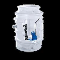 Водоподъемные фекальные установки / Канализационные насосные станции Pumpstation CK 1000