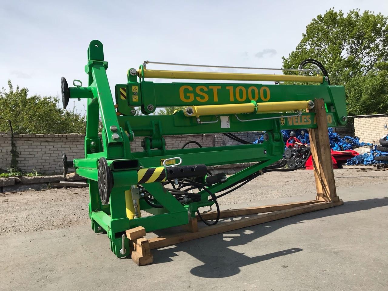 Гидрострела ГСТ 1000 (стрела гидравлическая) Veles-Agro