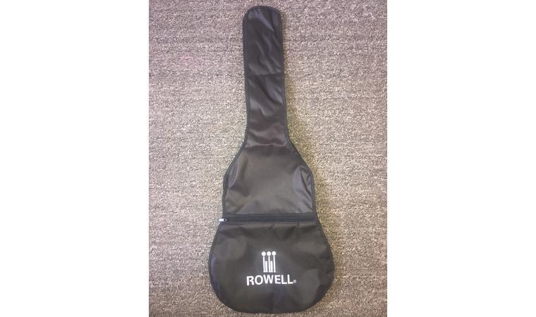 Чехол для Классической/Акустической гитары 39 Rowell XL