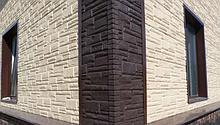 Сайдинг виниловый. Фасадные панели