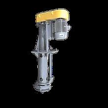 Насосы для абразивных гидросмесей / Шламовые насосы LCV