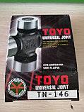 Крестовина карданного вала NISSAN PATROL (GR) Y61 1997-2010 27x49.1, фото 4