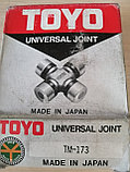Крестовина карданного вала MITSUBISHI L300 1989-1996, размер 27*82, TOYO, JAPAN, фото 4