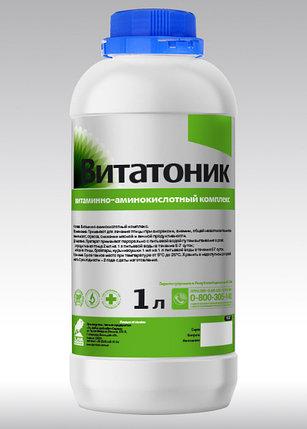 Витатоник  1000 мл        витамины+минералы+аминокислоты ,оральный раствор, фото 2