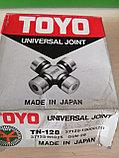 Крестовина карданного вала NISSAN, размер 20*57, TOYO, JAPAN, фото 3