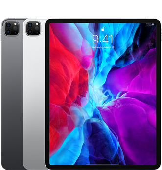 Apple iPad Pro (2020) 12,9 дюймов