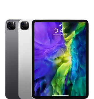 Apple iPad Pro (2020) 11 Дюймов