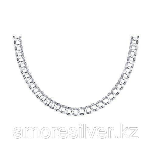Колье из серебра  SOKOLOV 94070412