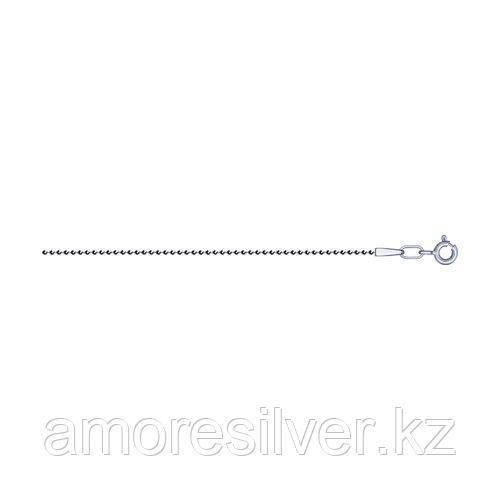 Цепь из серебра SOKOLOV 94074645