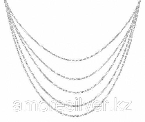 Серебряное колье  Pokrovsky 0310311-00245 размеры - 40 45