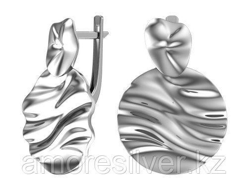 Серьги из серебра  Pokrovsky 0201404-00245  0201404-00245