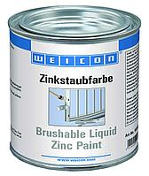 WEICON Bruchable Zinc Paint (375 мл) Защитная грунтовка Цинк
