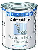 WEICON Bruchable Zinc Paint (750 мл) Защитная грунтовка Цинк
