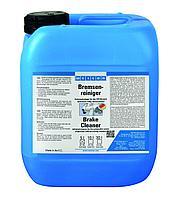 WEICON Brake Cleaner (5л) Очиститель тормозов. Жидкость.