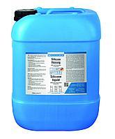WEICON (10л) Смазывающий состав Silicone Liquid Идеальная смазка и разделительное средство для рационального производства и обслуживания.