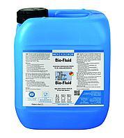 """WEICON Bio-Fluid (5л) """"Биологическая"""" смазка. Прозрачная, Смазки, используемые в пищевом оборудовании, должны быть абсолютно безопасны для человека не"""