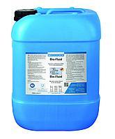 """WEICON Bio-Fluid (10л) """"Биологическая"""" смазка. Прозрачная, Смазки, используемые в пищевом оборудовании, должны быть абсолютно безопасны для человека"""