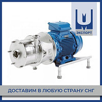 Насос ОНЦ3-12/10 с 1,5 кВт центробежный пищевой самовсасывающий