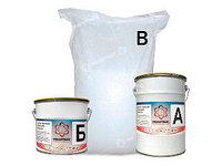 Полиуретан-цементное покрытие Политакс 66PU 3ПЦ