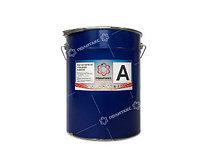 Алкидно-акриловая эмаль для оцинкованных крыш Политакс 11AK 1S