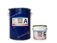 Антикоррозийная эмаль для внутренней окраски нефтяных резервуаров Политакс 22ЕР 2ойл
