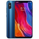 Смартфон Xiaomi Mi 8 128GB (Mi 8 128GB синий)