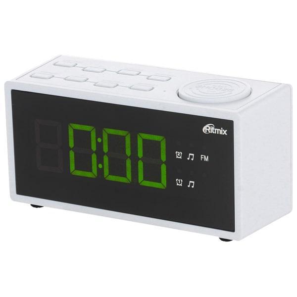 Радиочасы Ritmix RRC-1212 (Радиочасы Ritmix RRC-1212  white)