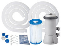 Фильтрующий насос для бассейнов объемом до 10 м3, Intex 28604