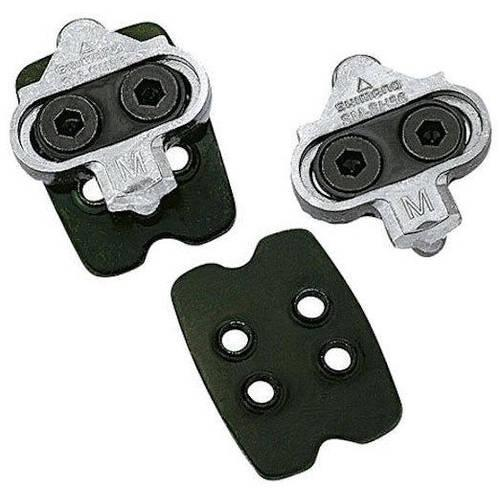 Shimano  шипы для педалей  Cleat Set (Pair) for Multiple Release Mode