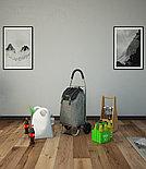 Сумка-тележка Colombo Smart Серый, фото 2