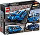 LEGO Speed Champions: Гоночный автомобиль Chevrolet Camaro ZL1 75891, фото 2