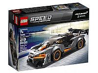 LEGO Speed Champions: Автомобиль McLaren Senna 75892