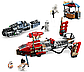 LEGO Star Wars: Погоня на спидерах 75250, фото 4