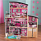 KidKraft: Большой кукольный дом Сияние с мебелью 65826_KE, фото 9