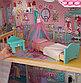 KidKraft: Трехэтажный дом для кукол Барби Аннабель с мебелью 65934_KE, фото 7