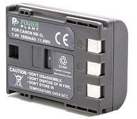 Аккумулятор для Canon NB-NB-2L, 2LH  (PowerPlant) 1600mAh, фото 1