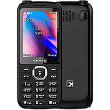 Мобильный телефон Texet TM-D325 черный, фото 3