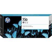 Струйный картридж HP 730 (grey) P2V72A
