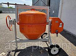 Бетоносмеситель циклический гравитационный СБР-440А