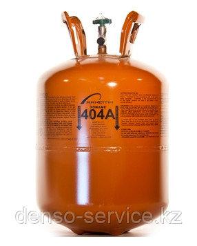 Фреон R404A газ