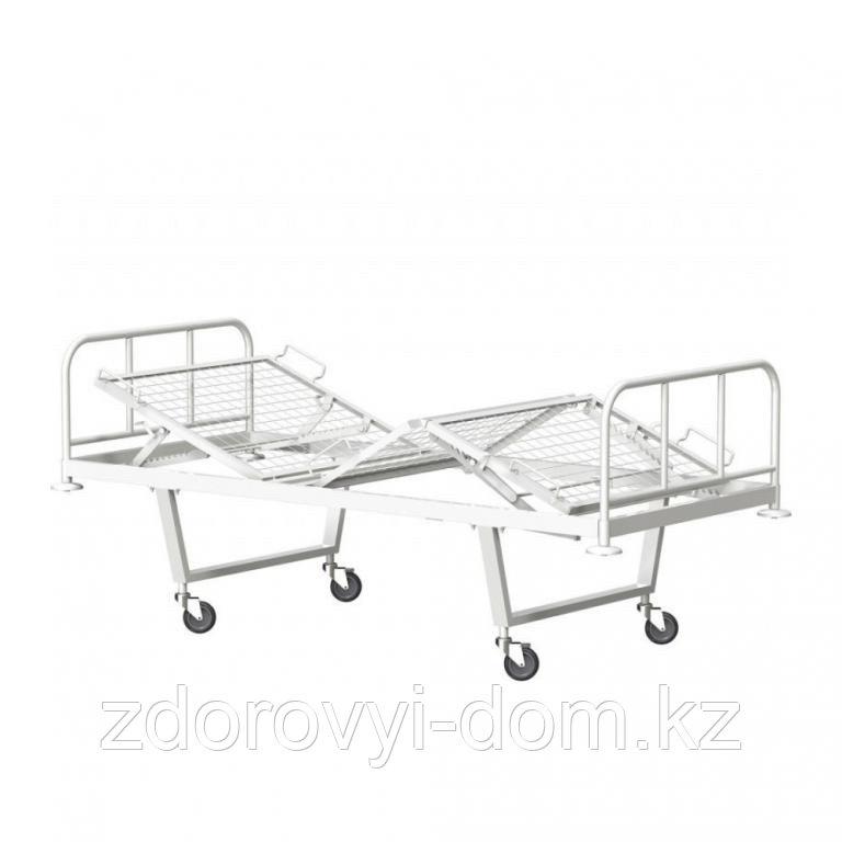 Кровать медицинская функциональная КФЗ-01 МСК-103