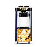 Аппарат для мороженого Guangshen BJ368С 220V мощность двигателя 2800w, 36-38л в сутки, фото 5