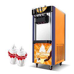 Аппарат для мороженого BJ-368C, 380В, 2800 Вт