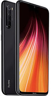 Смартфон Xiaomi Redmi Note 8 128gb Чёрный