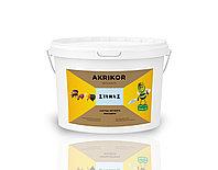 Водоэмульсионная краска AKRIKOR 7 кг.