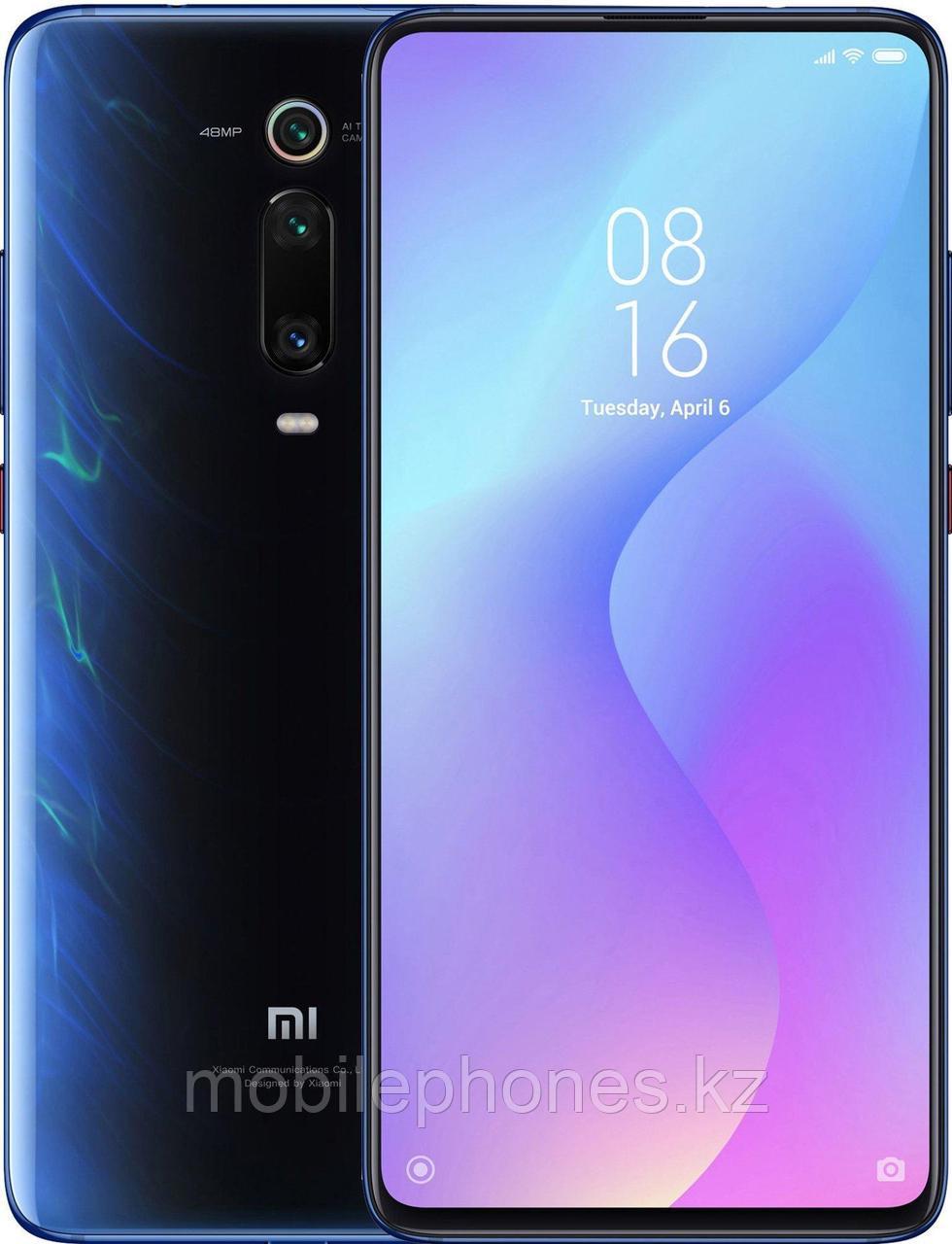 Смартфон Xiaomi Mi 9T 6/64Gb Синий
