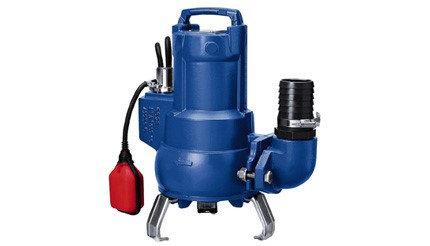 Водоотливные насосы / Насосы для загрязненной воды Ama-Porter F / S, фото 2