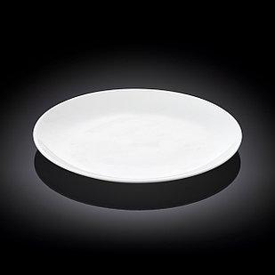 Тарелка десертная Wilmax круглая 20 см